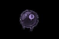 Sealed Graffiti   8-Ball (Violent Violet)