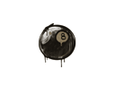 Sealed Graffiti   8-Ball (Dust Brown)