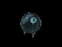 Sealed Graffiti   8-Ball (Wire Blue)