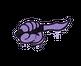 Sealed Graffiti | Backstab (Violent Violet)