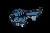 Sealed Graffiti | Backstab (Monarch Blue)