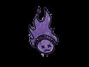 Sealed Graffiti | Toasted (Monster Purple)