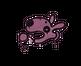 Sealed Graffiti | Popdog (Princess Pink)
