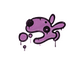 Sealed Graffiti | Popdog (Bazooka Pink)