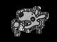 Sealed Graffiti   Popdog (Shark White)