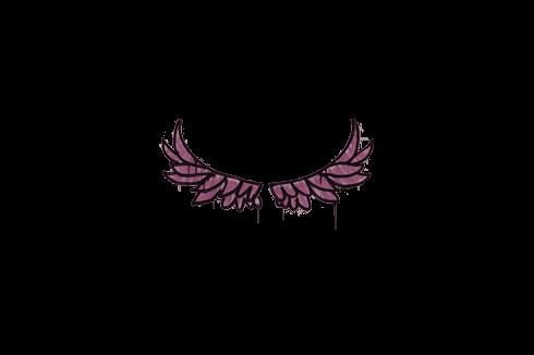 Sealed Graffiti | Take Flight (Princess Pink) Prices