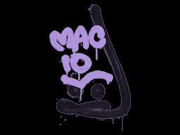 Recoil MAC-10