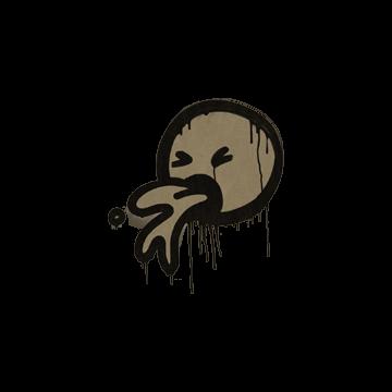 Steam Community Market Listings For Sealed Graffiti Puke Dust Brown