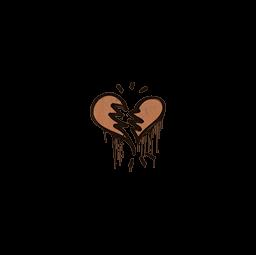 Sealed Graffiti | Broken Heart (Tiger Orange)