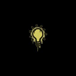 Sealed Graffiti | Lightbulb (Tracer Yellow)