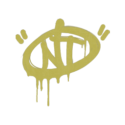 Sealed Graffiti | NT (Tracer Yellow)