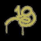 Sealed Graffiti   1G (Tracer Yellow)