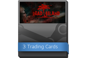 Dead Island Booster Pack