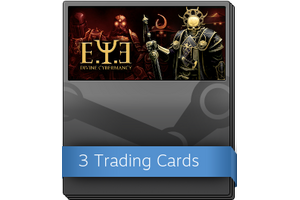 E Y E Divine Cybermancy Booster Pack