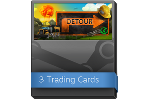 Detour Booster Pack