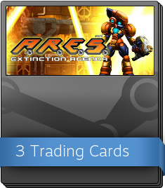A.R.E.S. Booster Pack
