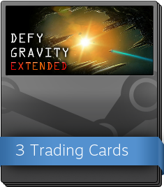 Defy Gravity Booster Pack