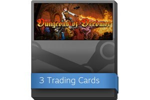 Dungeons Of Dredmor Booster Pack