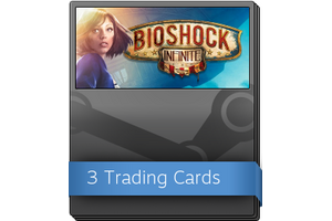 Bioshock Infinite Booster Pack