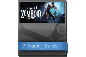 Project Zomboid Booster Pack