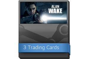 Alan Wake Booster Pack