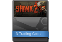 Shank 2 Booster Pack