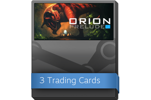 Orion Prelude Booster Pack