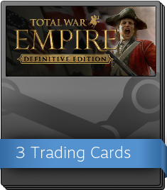 Empire: Total War Booster Pack