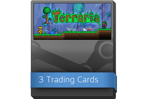 Terraria Booster Pack
