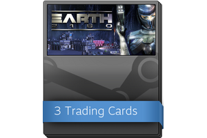 Earth 2160 Booster Pack