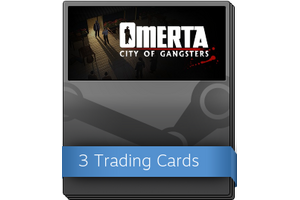 Omerta City Of Gangsters Booster Pack