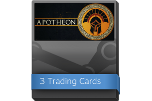 Apotheon Booster Pack
