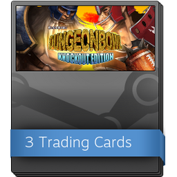 Dungeonbowl Knockout Edition Booster Pack