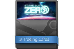 Strike Suit Zero Booster Pack