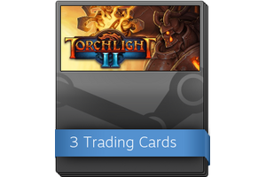 Torchlight Ii Booster Pack
