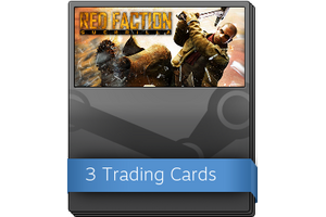Red Faction Guerrilla Steam Edition Booster Pack