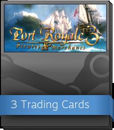 Port Royale 3 Booster Pack