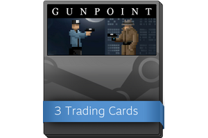 Gunpoint Booster Pack
