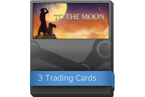 To The Moon Booster Pack