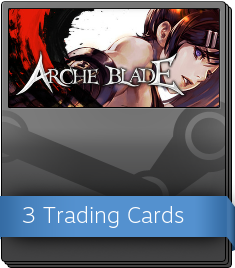 Archeblade Booster Pack