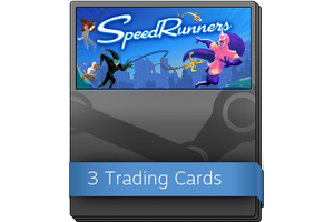 Speedrunners Booster Pack