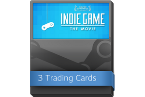 Indie Game The Movie Booster Pack