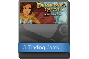 Defender S Quest Valley Of The Forgotten Booster Pack