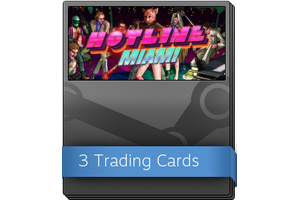 Hotline Miami Booster Pack