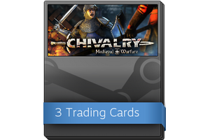 Chivalry Medieval Warfare Booster Pack