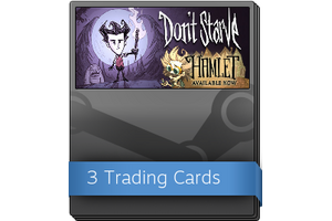 Don T Starve Booster Pack