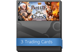 Battle Vs Chess Booster Pack