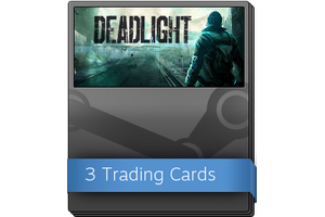 Deadlight Booster Pack