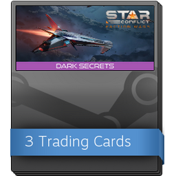Star Conflict Booster Pack