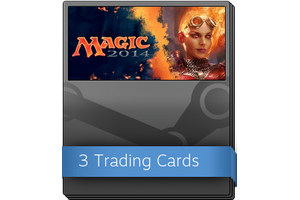 Magic 2014 Booster Pack
